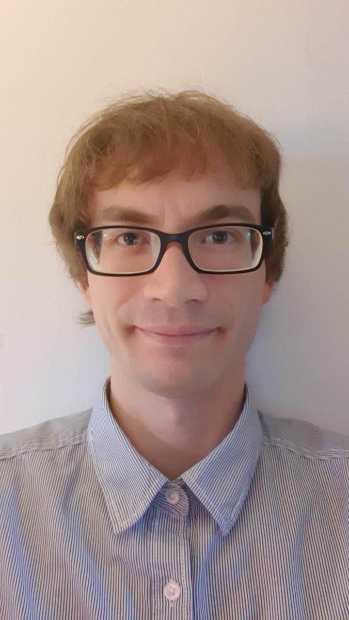 Photo of Mateusz Piorkowski