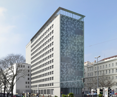 Faculty of Mathematics of the University of Vienna