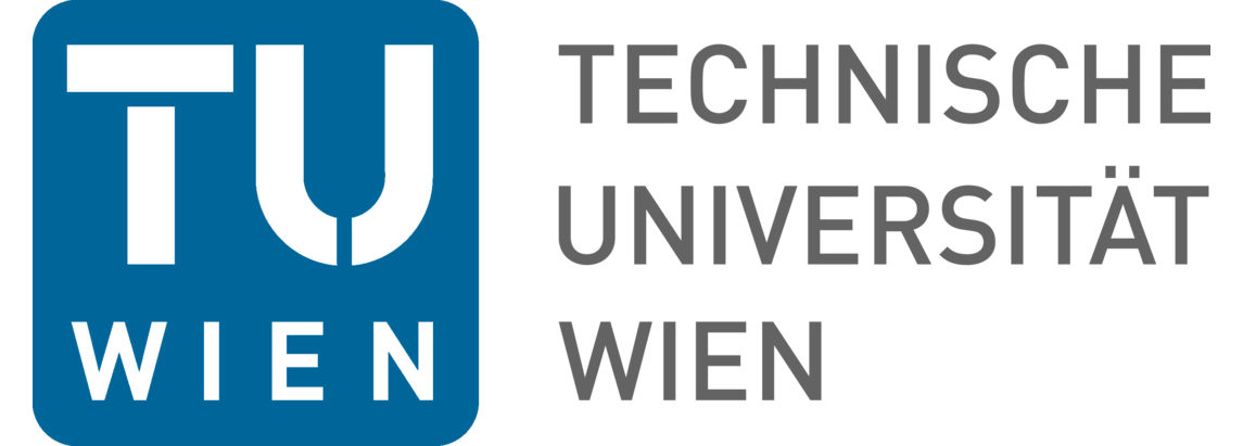 Logo of the Technische Universität