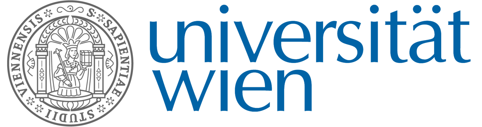 Logo of the Universität Wien